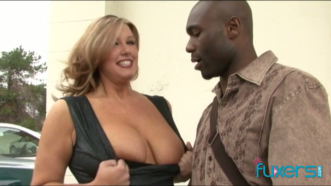 pussy and big tit
